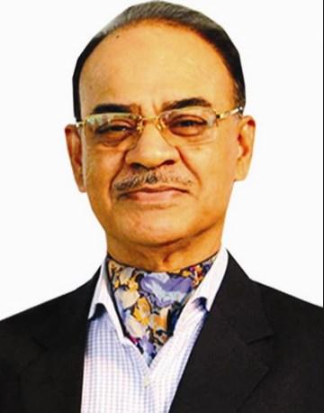 ফারুক খান